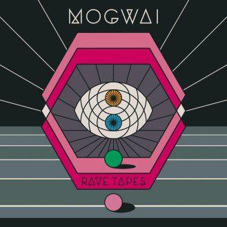 Mogwai / Rave Tapes (jake-sya)(HSE-30324)
