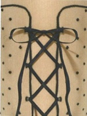BOOTLACE-TIGHTS