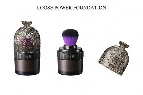 LOOSE_POWER_FOUNDATION