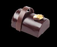 Buche chocolat mini