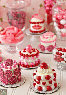 0205 (1)-1 valentine mini cake