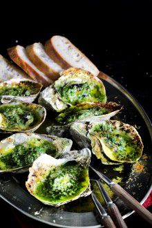 0216 (2)-2 baked oyster