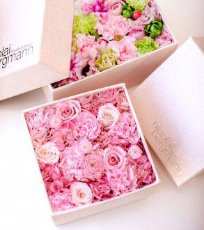 バレンタイン限定ボックスイメージ