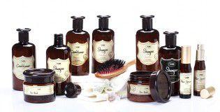 Hair Care New Formula Image
