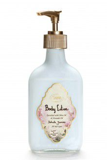 Body_Lotion Delicate Jasmine Limited Edition