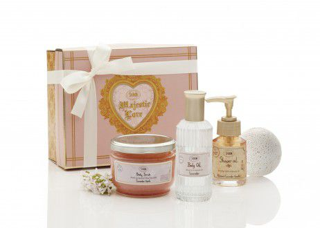 Mother's Day Body Care Kit Image_L