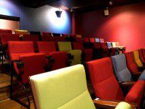 渋谷UPLINK_映画館