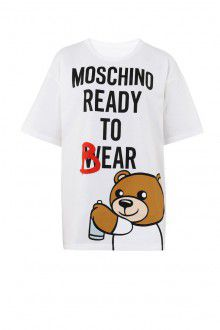 MOSCHINO CAPSULE COLLECTION AW15 Åè38,000(+tax)