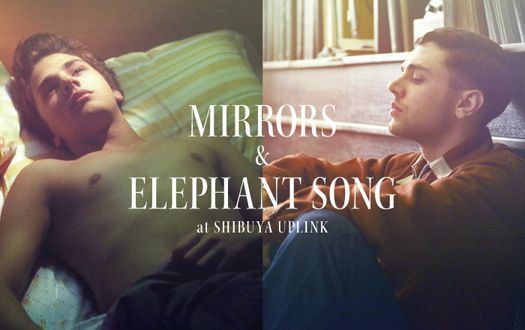 MIRRORS×ELEPHANT-SONG