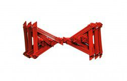 ribbon red 表
