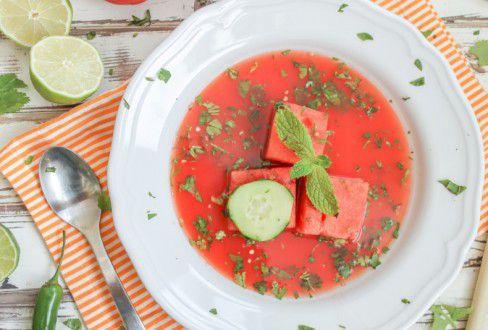 0806 (3)-2 water melon food