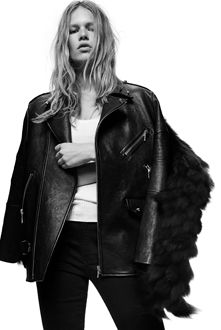 LOOK-02-ALEXANDER-WANG-FW09-JACKET