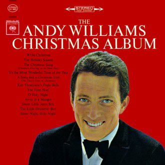 Andy Williams/ The Most Wonderful Time Of Year