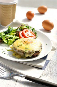 1004 (2)-3 parmesan egg
