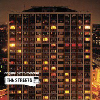 The Streets /Original Pirate Material