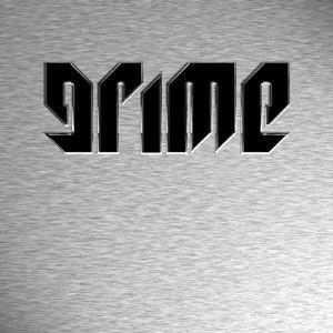 Various /Grime (Rephlex)