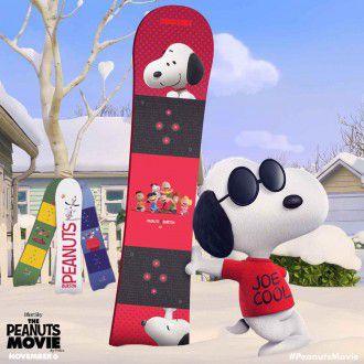 BurtonxPeanuts_Snoopy