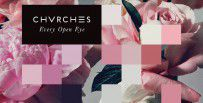 CHVRCHES / Every Open Eye (jake-sya trim1)