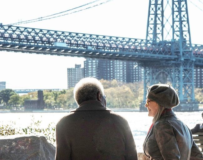 ニューヨーク:サブ3