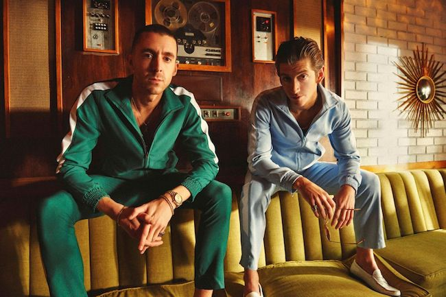The Last Shadow Puppets / Everything You've Come To Expect (a-sya)(HSE-1066)