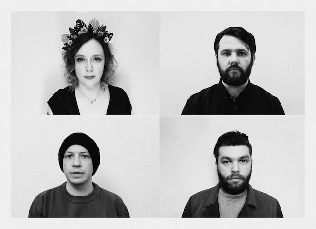 Minor Victories/Minor Victories (a-sya)