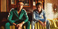 The Last Shadow Puppets/Everything You've Come To Expect (a-sya)(HSE-1066)