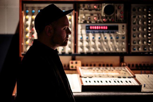 DJ Shadow / The Mountain Will Fall (a-sya)(MSAP0034)