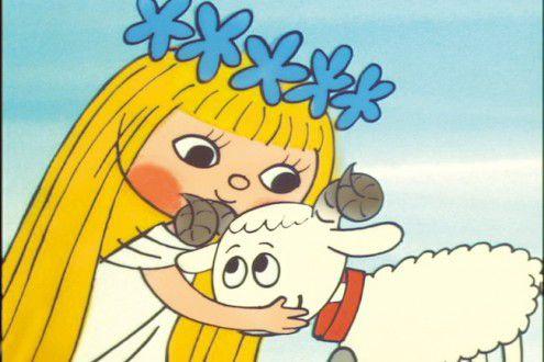 アマールカ:子羊を助けた日