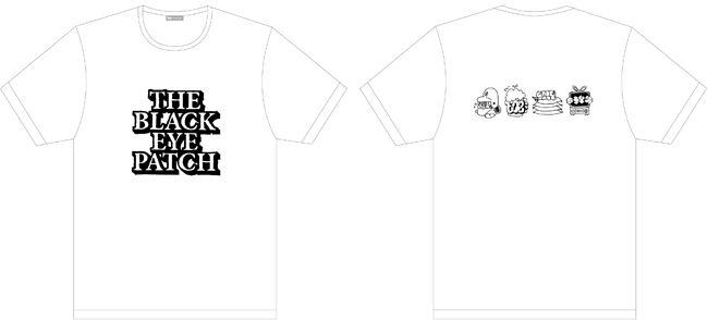Exclusive Tshirt-2 Åè6,000(+tax)