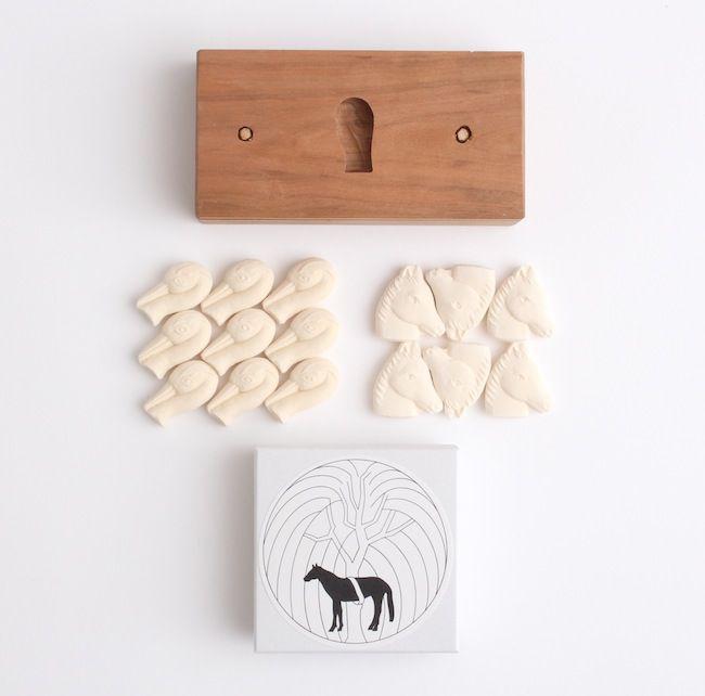 干菓子木型 メイン