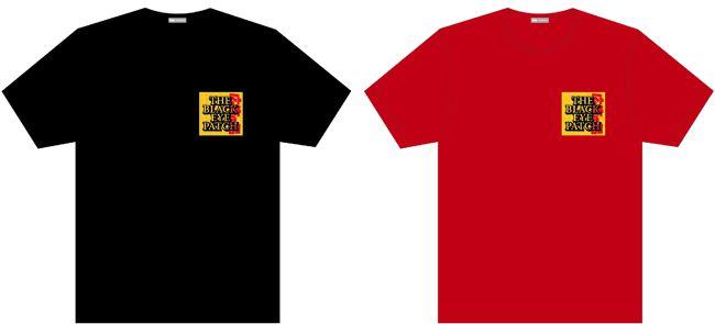 Exclusive Tshirt-1 Åè6,000(+tax)