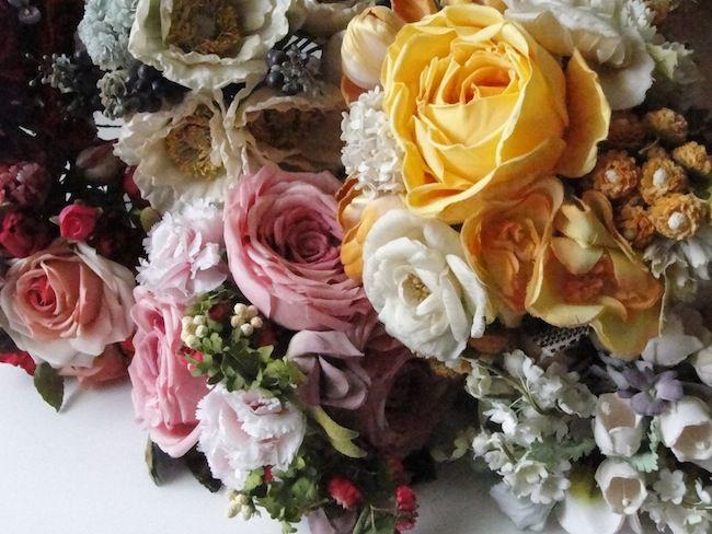 Romanticflower展_メイン