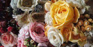 Romanticflower展_