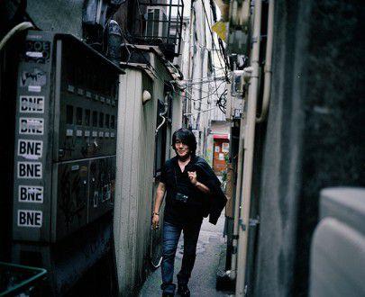 01_Daido Moriyama (C) André Principe