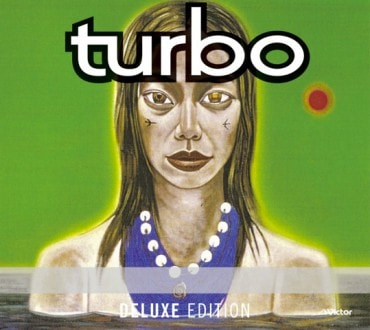 turbo 〈Deluxe Edition〉