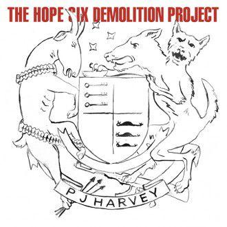 PJ Harvey ? The H ope Six Demolition Project (jake-sya)(HSU-10072) 1