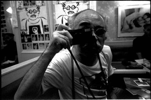 07_Nobuyoshi Araki (C) André Principe