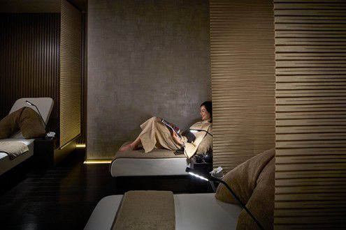 Relaxation Room 1