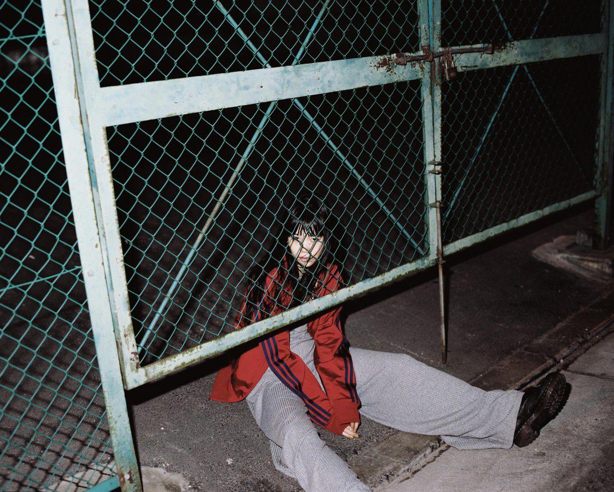 NeoL Magazine JP | Photo: Ryosuke Yuasa | Hair&Make-up: Ken Nagasaka | Stylist: Fumika Matsui | Text: Ryoko Kuwahara | Photo Edit: Lina Hitomi | Model: Manami Kinoshita, Keito, Nairu Yamamoto