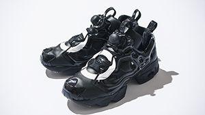 Sneaker のコピー