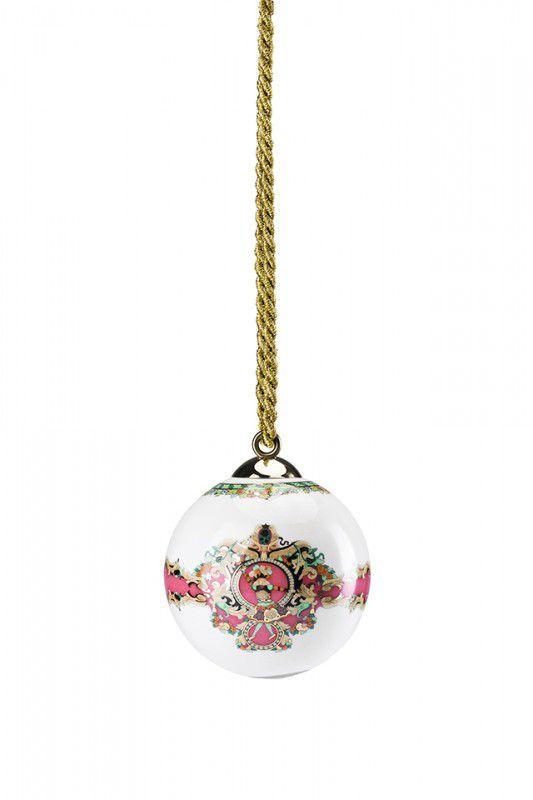 Versace_Holidays Coffret_Le Roi Soleil_ball