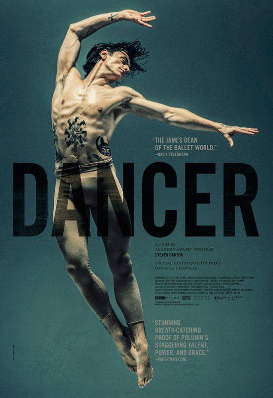 Dancer_海外版