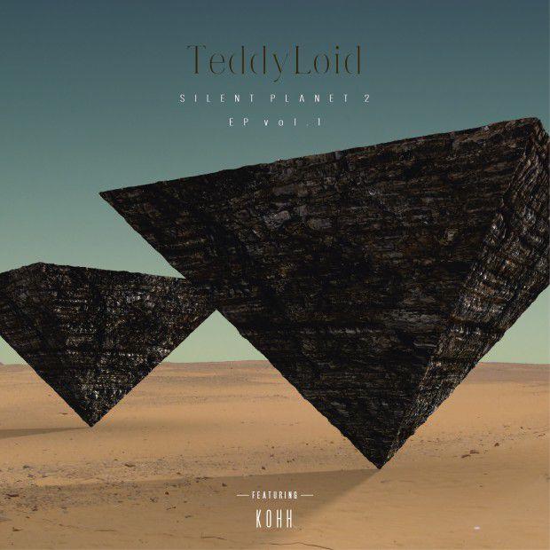TEDDYLOID_EP1