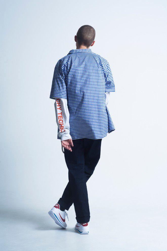 NeoL Magazine JP | Text:  Ryoko Kuwahara | Photo Edit: Lina Hitomi | Brand: TTT | Designer: Tamashabu