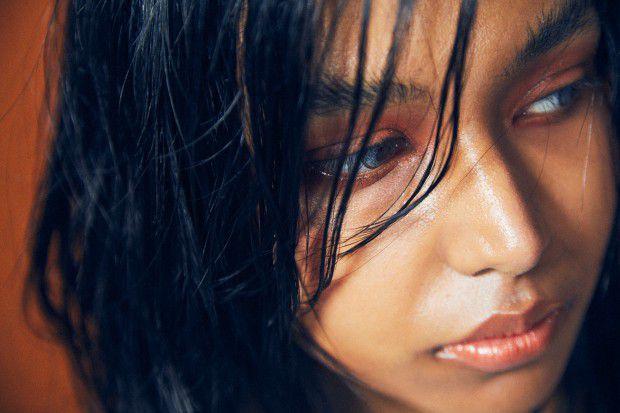 NeoL Magazine JP | Edit: Ryoko Kuwahara | Photo Edit : Ryoko Kuwahara  |Photography: Shuya Nakano | Hair&Make-up: mahiro | Model: Sharar Lazima |