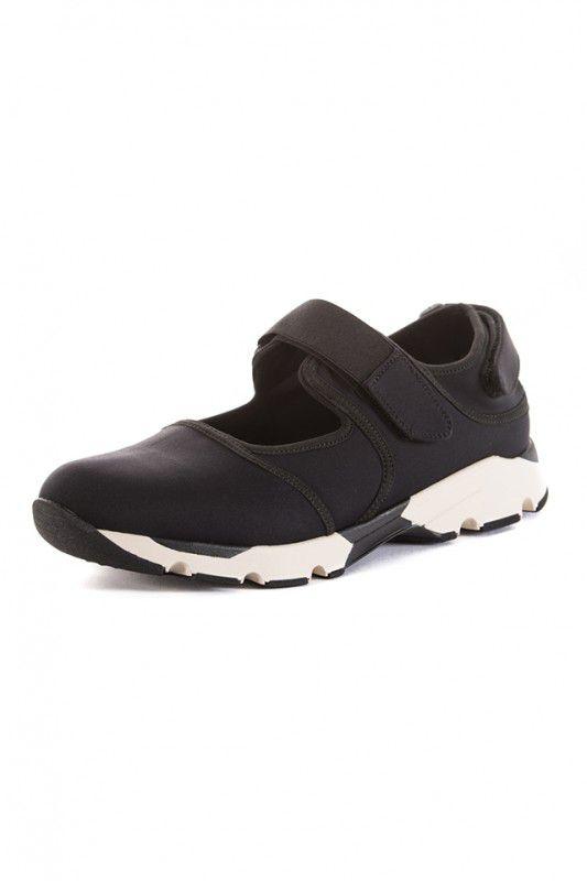 Marni Men's Sneakers_SS17_black