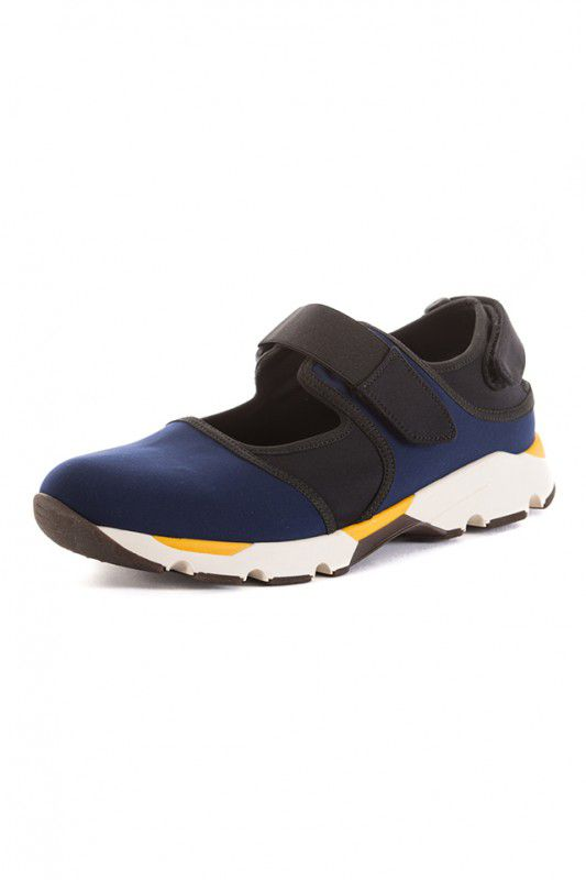 Marni Men's Sneakers_SS17_blue