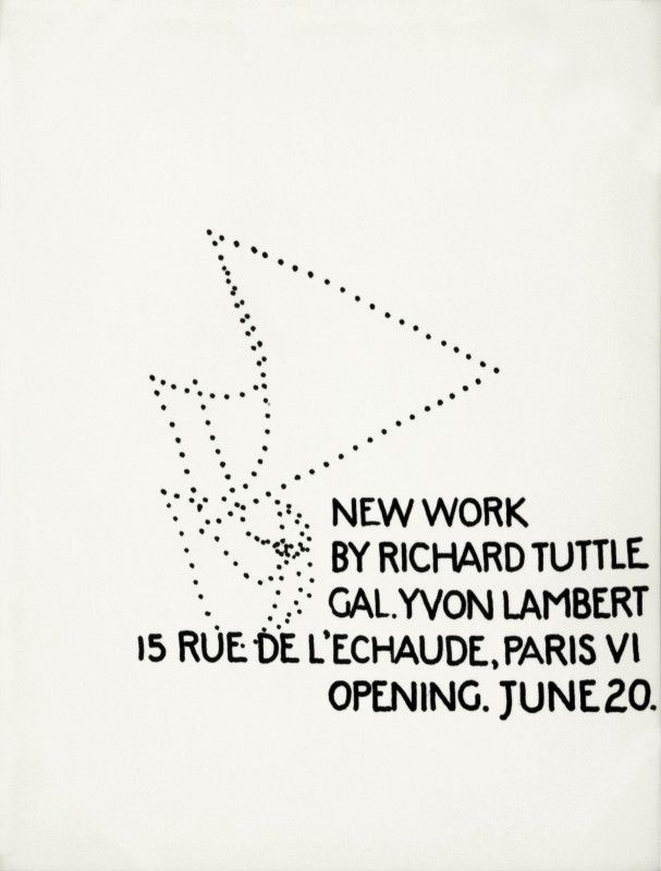 POSTER_richard-tuttle