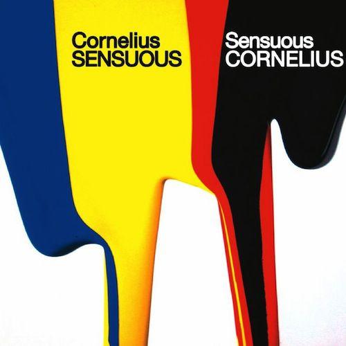 Sensuous cover