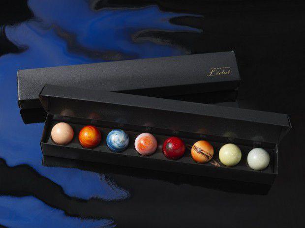 レクラ惑星<2>